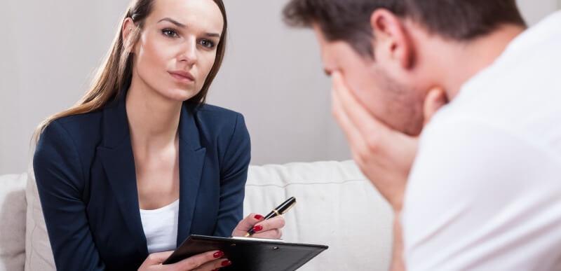 Консультация психолога в Ростове-на-Дону - анонимная помощь квалифицированных специалистов